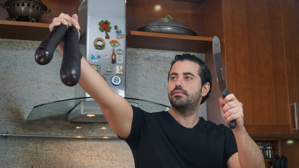 Umut Kanuni'den lezzetli diyet tarifleri   Bir Magazin