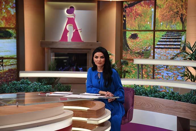 TRT 1 ekranlarında Acemi Anneler Stüdyo programı başlıyor | Bir Magazin