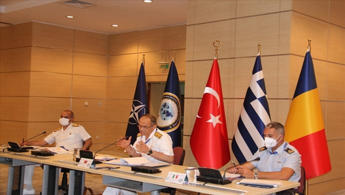 Deniz Güvenliği Konferansı-2021